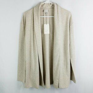 A New Day Open Front Cardigan